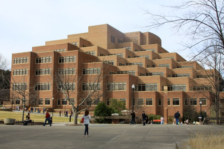 Hodges Library